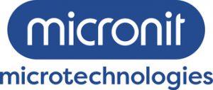 Micronit logo