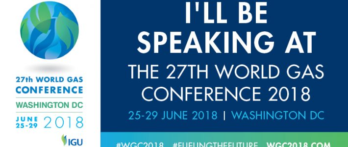 WGC 2018 – June 25-29, 2018 – Do not miss the opportunity to attendance to our session!