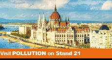 CEM Hungary 2018 – May 16th-18th – Stop by booth #21 to chat with our experts